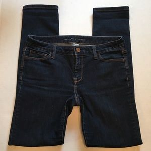 Banana Republic Skinny Jeans size 27 petite